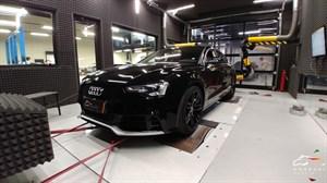 Audi A5 Mk2 2.0 TFSi (225 л.с.)