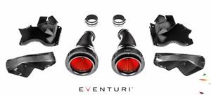 Впускная система для BMW F90 M5 EVENTURI EVE-F90-CF-INT1 (карбон)