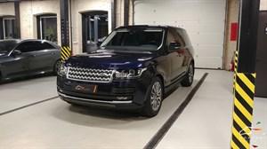 Land Rover Range Rover (Voque) 3.0 SDV6 (292 л.с.)