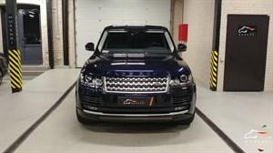 Land Rover Range Rover (Voque) 3.0 SDV6 Hybrid (292 л.с.)