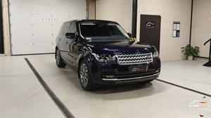 Land Rover Range Rover (Voque) 3.0 SDV6 (258 л.с.)