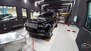 Land Rover Range Rover (Voque) 3.0 V6 Supercharged (340 л.с.)