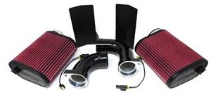 Впускная система для Mercedes C400/C450/C43 с двигателем M276 V6 3.0 BiTurbo