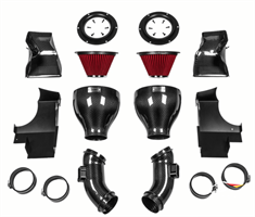 Carbonium intake system for BMW [F10 M5]