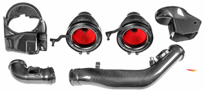 Intake system for BMW [F87 M2 Competition]