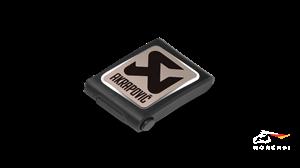 Sound Kit AKRAPOVIC for BMW F85 X5M, F86 X6M