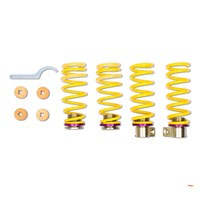KW Height adjustable spring kit (coilover springs) for BMW F13 M6, F12 M6