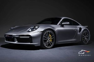 Porsche 911 992 4.0 PDK GT3 (510 л.с.)
