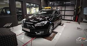 Ford Focus 1.5 TDCi (95 л.с.)