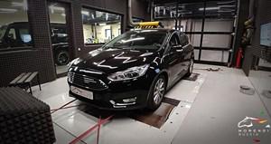 Ford Focus 1.5T Ecoboost (150 л.с.)