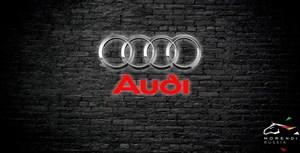 Audi A4 B8 Mk1 3.2 FSi (256 л.с.)