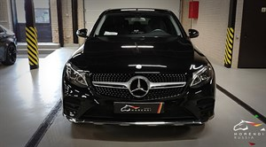 Mercedes GLC 350 CDI (258 л.с.)