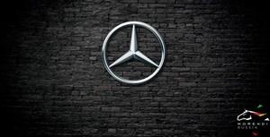 Mercedes S 450 CDI (320 л.с.) W221